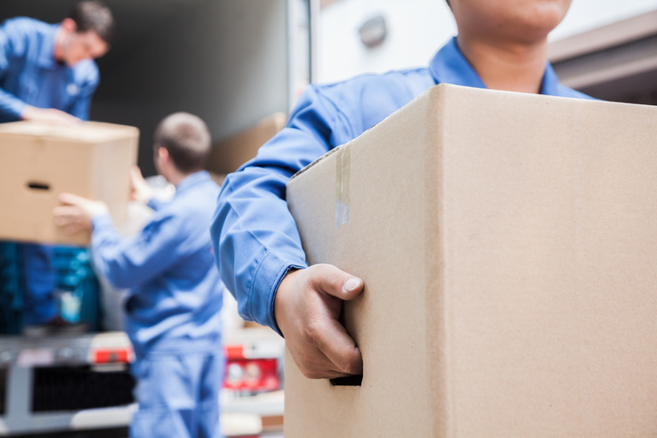 Warning Signs To Look For When Hiring A Moving Company
